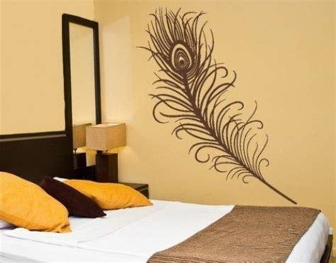 Wand Kreativ Gestalten by Schlafzimmerwand Gestalten Kreative Dekoideen