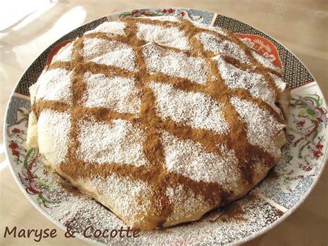 cuisine marocaine pastilla au poulet pastilla au poulet recette marocaine