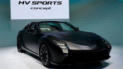 Concept Vehicles by 5 New Concept Vehicles Unveiled At The 45th Tokyo Motor