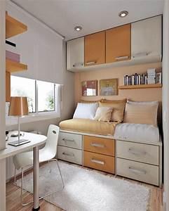 10, Tips, On, Small, Bedroom, Interior, Design, -, Homesthetics