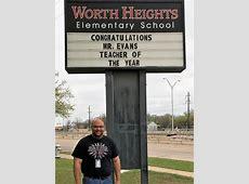 Worth Heights Elementary School Homepage