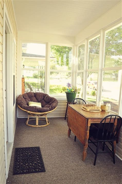 sunrooms ta fl paint 26 smart and creative small sunroom d 233 cor ideas digsdigs