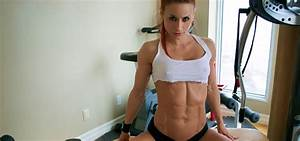 Karolynn fit girl webcam