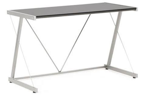 bureau en verre pas cher bureau design en verre bureau pas cher