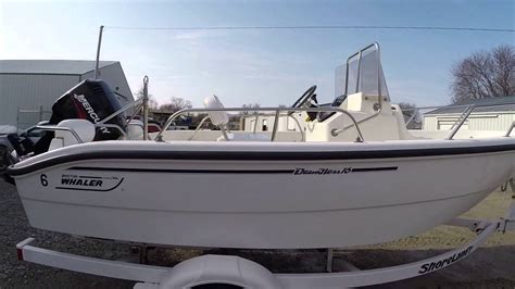 Boston Whaler Boat Seats For Sale by 2000 Boston Whaler 16 Dauntless For Sale Clear Lake