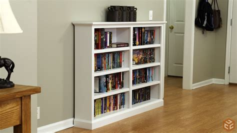 Build A Bookcase by How To Build A Bookcase Jays Custom Creations