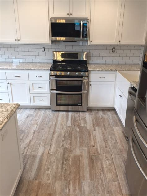 kitchen wood tile floor porcelain wood tile t f i tile marble design 6571