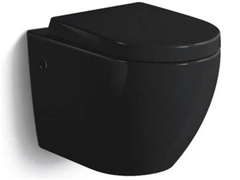 wand wc schwarz wand wc keramik kenji schwarz g 252 nstig kauf unique