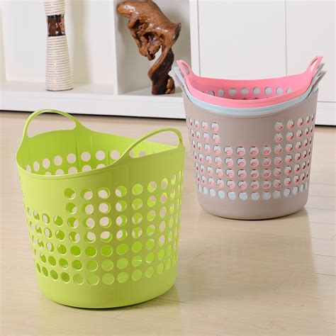 colored laundry baskets wicker colored laundry baskets benefits colored