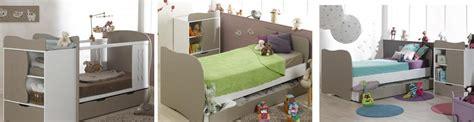 chambre de bébé évolutive une chambre bébé évolutive complète alfred et compagnie