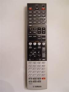Yamaha Rav334 Remote Control Part   Wt927000