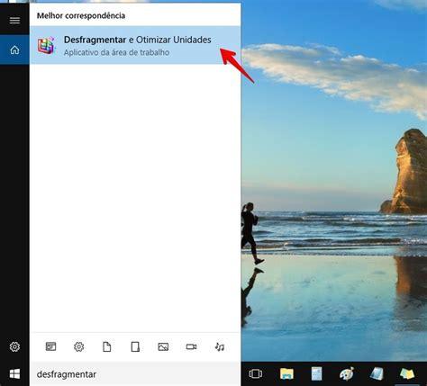 desfragmentador o windows 7 de baixar