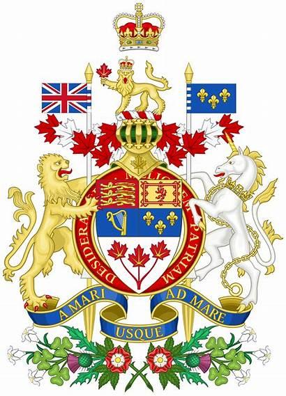 Svg Arms Coat Canada Fichier Rendition Pixels