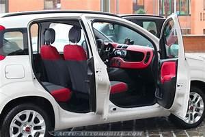 Nouvelle Fiat Panda : fiat panda 37 ~ Maxctalentgroup.com Avis de Voitures