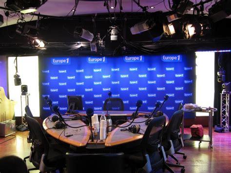 siege bfmtv adresse rtl europe 1 et bfm tv déménagent changements d