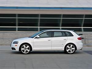 Cote Audi A3 : audi a3 sportback specs 2004 2005 2006 2007 2008 autoevolution ~ Medecine-chirurgie-esthetiques.com Avis de Voitures
