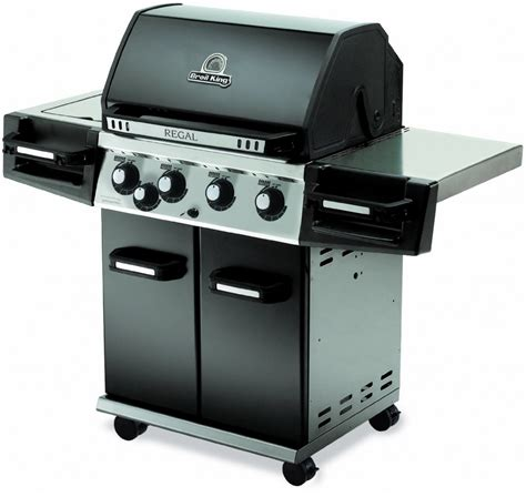 Broil King 976164 Regal 440 Review  Grill2day