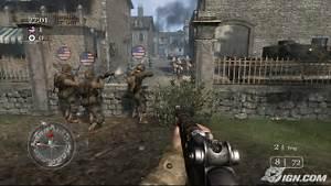 دانلود بازی Call Of Duty 1 برای کامپیوتر | یاس دانلود