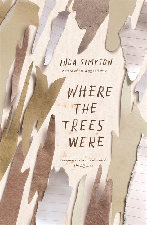 trees   inga simpson reviews discussion bookclubs lists