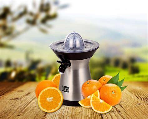 citrus juicers electric
