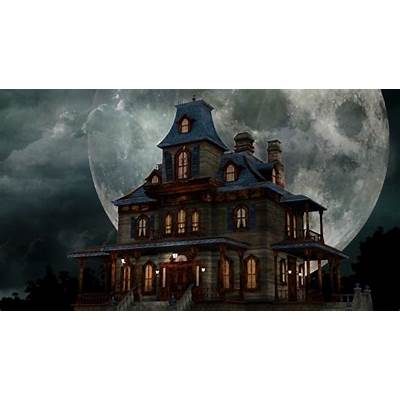 11 haunted houses and ghost tours in Calgary to get you