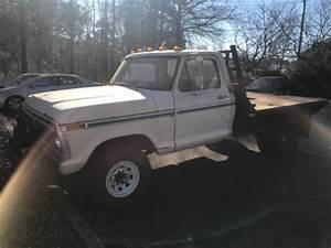 1974 Ford F350 Dually 4x4 4 Speed Manual      For Sale