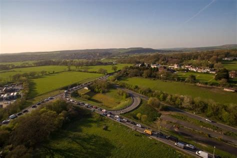 Route for new Arundel bypass announced - GOV.UK