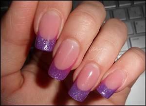 Ongles En Gel Rose : gel les ongles de nany page 3 ~ Melissatoandfro.com Idées de Décoration