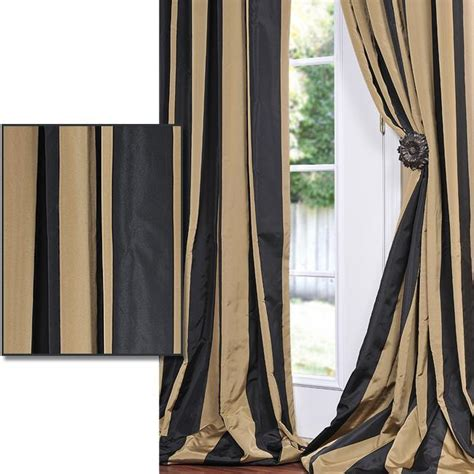 black and gold curtains black and gold home decor places in the home