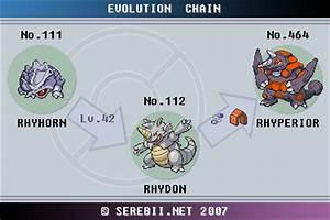 Pokémon of the Week - Rhyperior