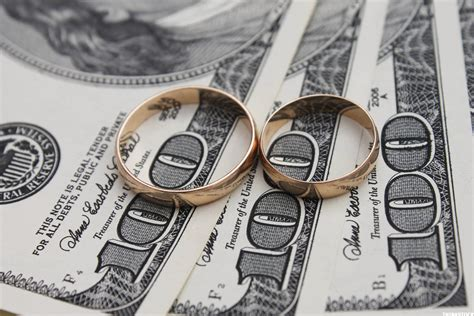 money  marriage     joint account