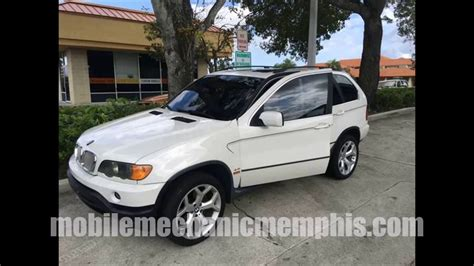 Mobile Bmw Mechanic Memphis Foreign Pre Purchase Vehicle