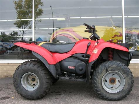 2002 Kawasaki Prairie 400 by Kawasaki Prairie 400 Motorcycles For Sale
