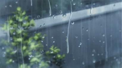 Rain Gifs Dripping Drip Gfycat