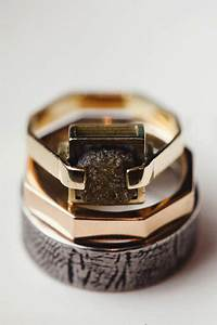 regrets on a non traditional engagement ring weddingbee With traditional african wedding rings