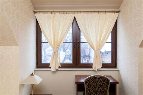 How To Choose Fabric For Cotton Curtains