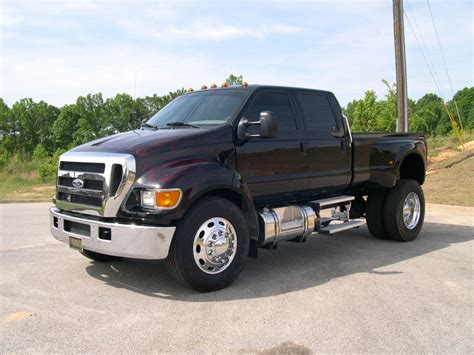 New Ford F 650 by Ford F 650 Photos Photogallery With 27 Pics Carsbase