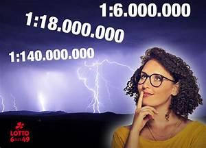 Lottogewinn Berechnen : blitzeinschlag oder lottogewinn was ist wahrscheinlicher blog ~ Themetempest.com Abrechnung