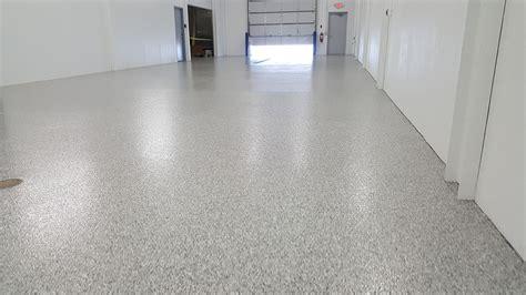 Floor Coating In Mn by Garage Floor Coatings Mn Concrete Coatings Of Minnesota