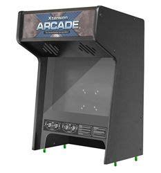 Xtension Arcade Cabinet Australia by Arcade Classics Exidy Price Guide Arcade Machines