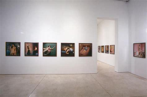 bettina rheims chambre exhibitions cheim read