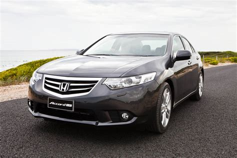 honda accord euro future unclear  caradvice