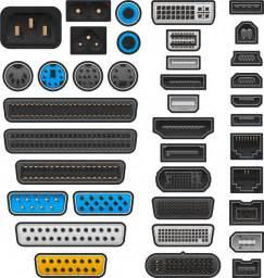 Computer Port Types