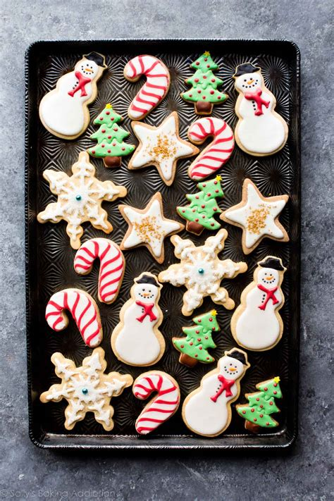 cookie decorations how to decorate cookies sally s baking addiction
