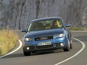 Audi A3 3 2 V6 Fiabilité : audi a3 3 2 v6 3 door 2003 picture 7 of 14 ~ Gottalentnigeria.com Avis de Voitures
