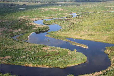 ces explore  restored kissimmee river