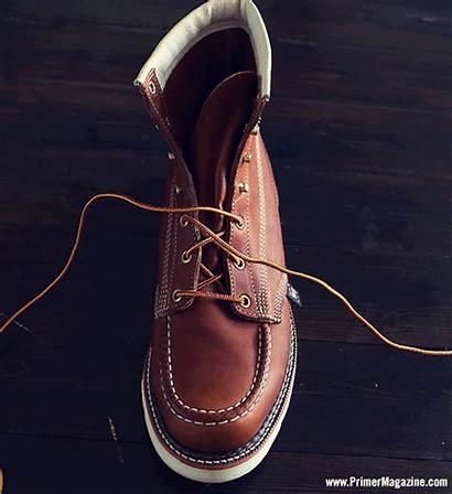 Boots Lacing Lock Heel Tie Boot Better