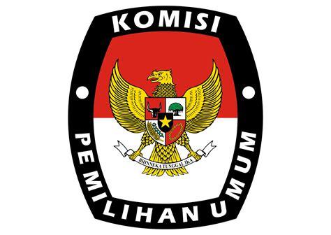 KPU Logo Vector (Komisi Pemilihan Umum)~ Format Cdr Ai