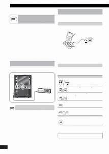 User Manual For Panasonic Sa-ak770