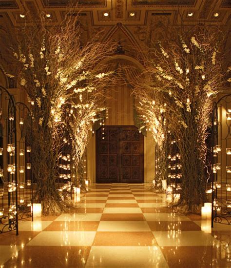 R&r's Wedding Planning Enchanted Forest Theme